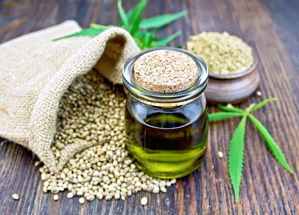 Natural CBD Products
